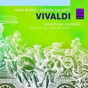 Concerto in D major per 2 violini, 2 celli ed archi RV564: II. Largo Song