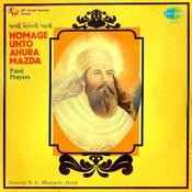 Homage Unto Ahura Mazda Songs
