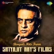 Bengali Hits From Satyajit Rays Films Songs