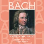 Cantata No.196 Der Herr denket an uns BWV196 : II Chorus -