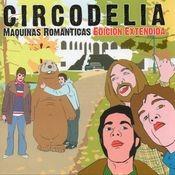 Maquinas romanticas Songs