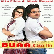 Buaa K Jari Thi Songs