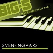 Big-5 : Sven-Ingvars Songs
