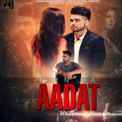 ab to aadat si hai mp3 download