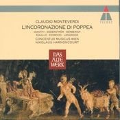 Monteverdi : L'incoronazione di Poppea Songs