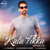 Kala Tikka Song