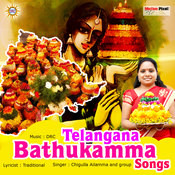 Telangana Bathukamma Songs Songs Download: Telangana