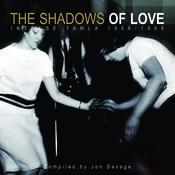 The Shadows Of Love: Jon Savage's Intense Tamla 66-68 Songs