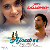 Ajnabee Songs