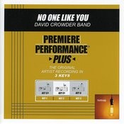 No One Like You (Premiere Performance Plus Track) Songs