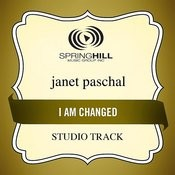 I Am Changed (Studio Track) Songs