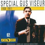 Special Gus Viseur Songs