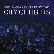 City of Lights Songs