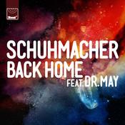 Back Home (James Silk Remix) Song