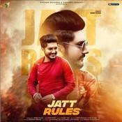 Jatt Rules Song