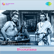 Bhookailaasa Songs