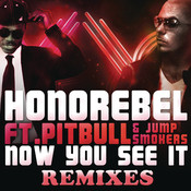 Now You See It (Remixes) Songs