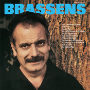 Georges Brassens N°10 Songs