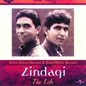 Zindagi - The Life Songs