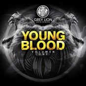 Young Blood, Vol. 1 Songs