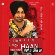 Teri Haan Vich Haan Songs