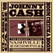 Classic Cash Songs
