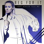 Beg For It Song