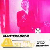 Ultimate Anita Oday Songs