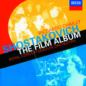 Shostakovich The Film Album Excerpts From Hamlet The Counterplan Etc Songs