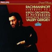 Rachmaninov Symphony No 2 Songs