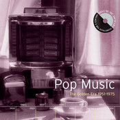 Pop Music: The Golden Era, 1951-1975 Songs