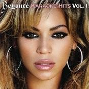 Beyoncé Karaoke Hits I Songs