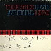 Live At Hull Songs