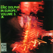 Eric Dolphy In Europe, Vol. 3 Songs