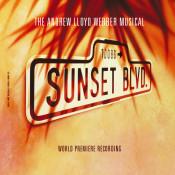 Sunset Boulevard Uk Songs