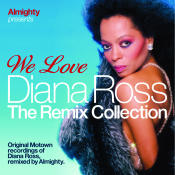 Almighty Presents We Love Diana Ross Songs