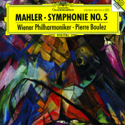 Mahler: Symphony No.5 In C Sharp Minor - 1. Trauermarsch (In gemessenem Schritt. Streng. Wie ein Kondukt) [Symphony No.5 in C sharp minor / Part 1] Song
