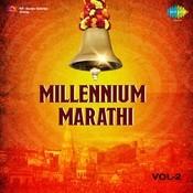 Millennium Marathi 2 Songs