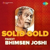 Solid Gold Pt Bhimsen Joshi Compilationa Cd No 2 Songs