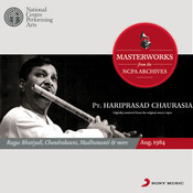 From The NCPA Archives - Hariprasad Chaurasia Songs