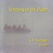 Greeting Of The Dawn Songs