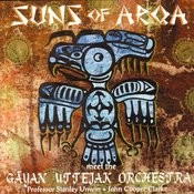 Suns Of Arqa Meet The Gayan Uttejak Orchestra Songs