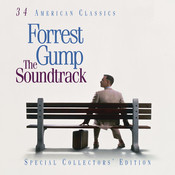 Forrest Gump - The Soundtrack Songs