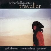 Traveller Songs