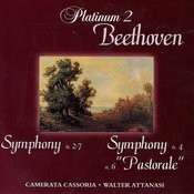 Symphony No.6 in F Major, Op.68 'Pastoral': V. Allegretto Song