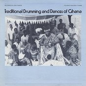 Traditional Drumming & Dances Of Ghana Songs