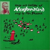 Songs And Ballads Of Newfoundland Songs