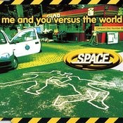 Me And You Versus The World (4-Track Maxi-Single) Songs
