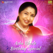 Asha Bhoslea A Us Birthday Songs
