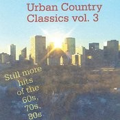 Urban Country Classics, Vol.3 Songs